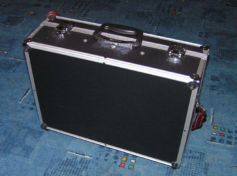 Кейс чемодан своими руками 100